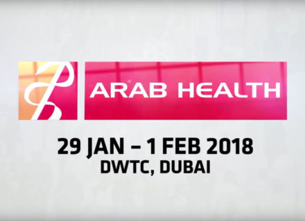 Arab Health 2018 Cover