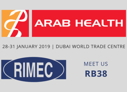 Arab Health 2019 Cover