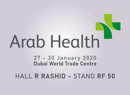 Cover - Arab Health 2020